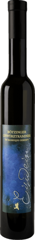 Bötzinger Weißer Burgunder Eiswein Barrique, Baden, 2007