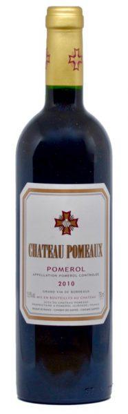 Château Pomeaux, Pomerol AOC, 2010
