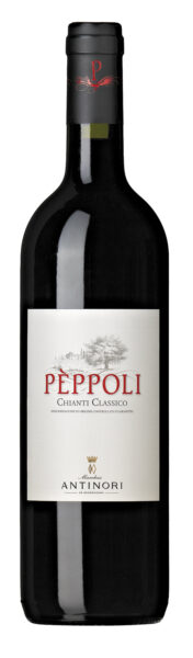 Pèppoli, Chianti Classico DOCG, 2017