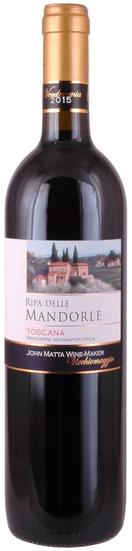 Ripa delle Mandorle Toscana Rosso IGT, Castello Vicchiomaggio, 2016
