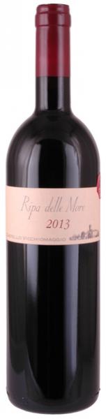 Ripa delle More Toscana Rosso IGT, Castello Vicchiomaggio, 2015