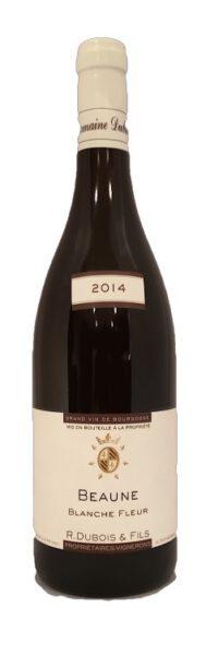 """R. Dubois & Fils Bourgogne, """"Blanche Fleur"""", Beaune AC, 2014"""