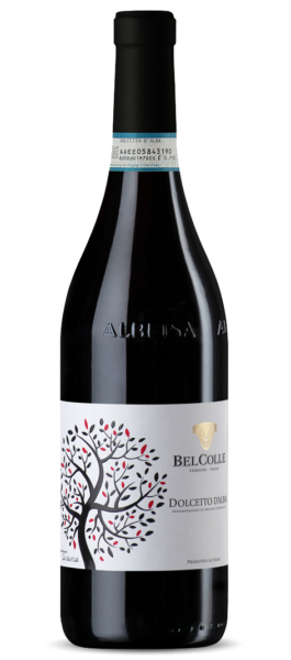 Bel Colle, Dolcetto d'Alba DOC, 2020